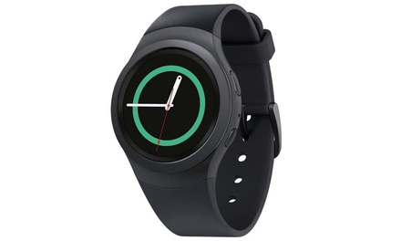 Samsung R730 SM-R730V Gear S2 Verizon Wireless Smartwatch (Open Box) Was: $299.99 Now: $138.99