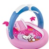 Intex Hello Kitty Pool Play Center