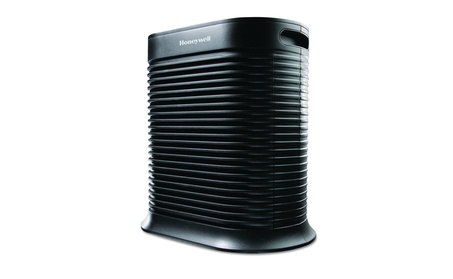 Honeywell USHWLHPA300 True HEPA Air Purifier 1627fe48-c5cd-4a12-9743-6b342d5743fc