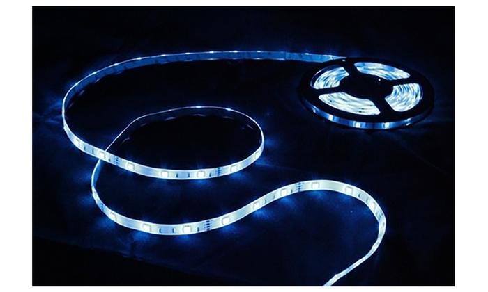 Renogy Flexible RGB Waterproof LED Light Strip