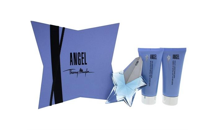 d2ffd781d987 Up To 20% Off on Thierry Mugler Angel Eau De ...