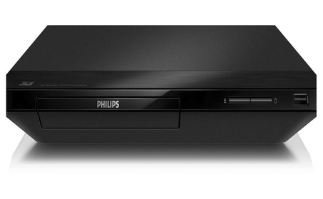 Philips 3D Blu-ray Disc Player with built-in WiFi 898be4e2-de2b-4c3b-b49e-df25bf857415