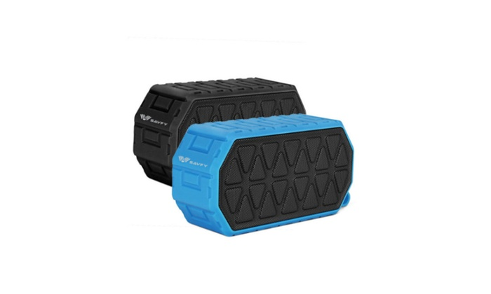 Portable Sport Waterproof Wireless Bluetooth Speaker Universal