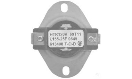 Supco 631507 Dryer T-Stat For Whirlpool 3387134 photo
