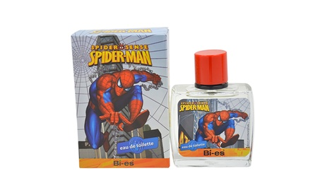 Marvel Spider Man Kids EDT Spray 1b77afbd-6f8d-46fe-8a99-c0941d8b0c66
