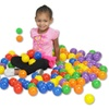 ECR4Kids SoftZone Primary Balls 120 Piece - Assorted