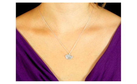 Alloy Bird Necklace For Women 468f0542-9c44-4eb3-a5f2-54996c5391be