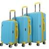 Brio Hardside Expandable Spinner Luggage Set (3-Piece)