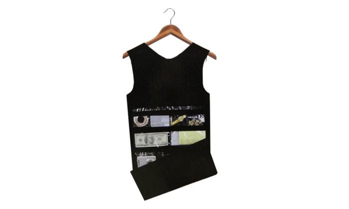 Hanging Shirt Safe For Men-Women
