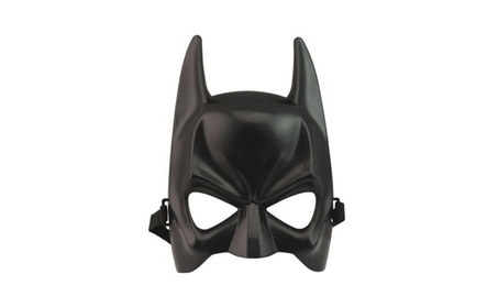Bat Mask Adult Masquerade Party Hero Mask Halloween Cosplay Costume 82fbf11f-57d6-43c7-a18d-2ffaa9000180