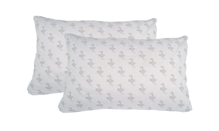 image placeholder image for my pillow classic series medium firmness bed pillow