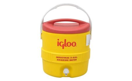Igloo Corporation Cooler Water Comm Plastc 3 Gal 431 2a792683-4312-450b-bda5-fc6c188e9e3b