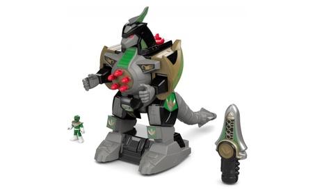 Imaginext Power Rangers Green Ranger & Dragonzord Remote Control c0619c50-0f51-4837-8573-3130d1aa8987