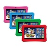 "HighQ Learning Tab 7"" Kids Tablet 16GB Multiple Colors"