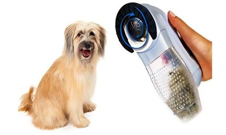 Cordless Shedding Pet Hair Vacuum Fur Remover For Dog da5271a5-2267-4194-aecc-f9f6196123f4