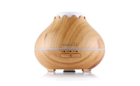 Easehold Oil Ultrasonic Humidifier LED Aromatherapy Diffuser Purifier 98e37cb9-3498-4362-8736-2a2313a07b20