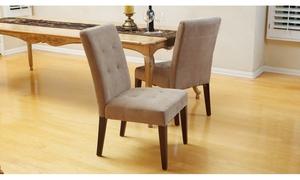 Highland Dining Chair Set (2-Piece)