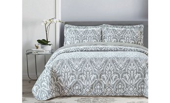 Printed Reversible Quilt Sets (2 or 3-Piece)