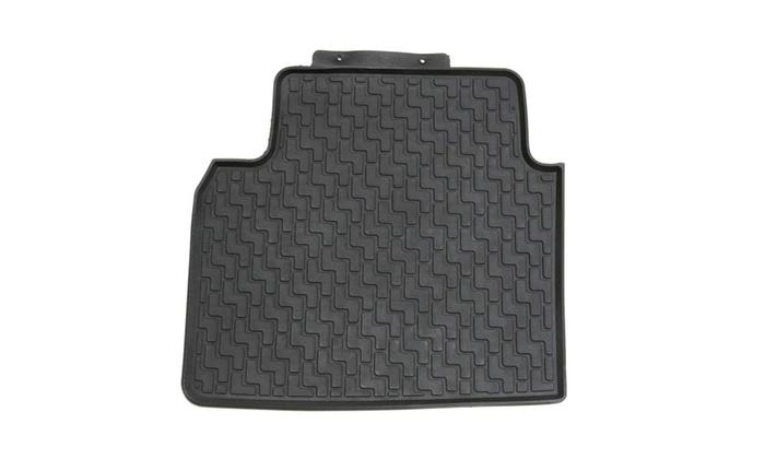 Floor Mats for Honda Accord Sedan 2013