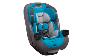 Grow and Go Air Convertible Car Seat Evening Tide