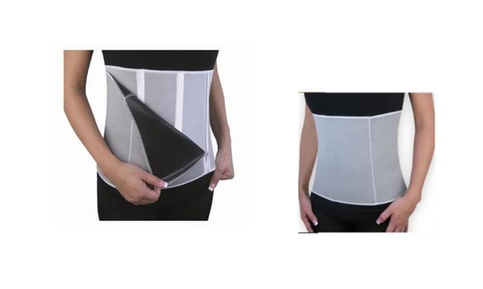 Adjustable Training Waist  Belt