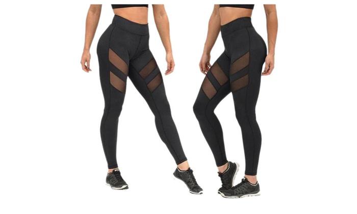 Women's Workout Sports Yoga Leggings