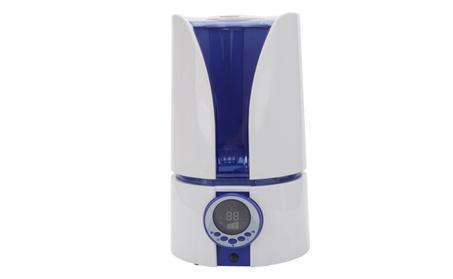 360-Degree 4L Ultrasonic Humidifiers Air Mist Purifier Room Office 6401b102-63e2-488c-9b35-1f4cb51a2322