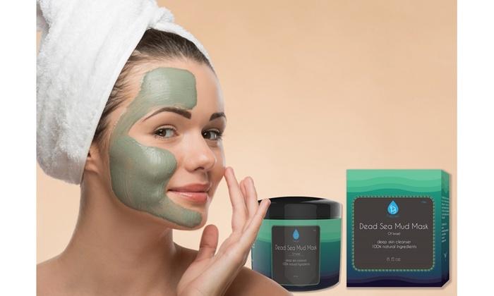 Pursonic Dead Sea Mud Mask