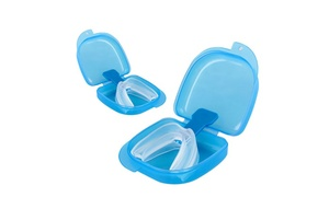 Anti-Snore Mouth Guard (2 Pack)