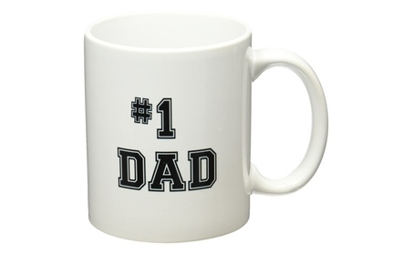 Number one dad Coffee Mug 22f3fdbf-1a42-473a-805e-089f161adcd5