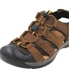 4How Men's Casual Sandal Leather Shoes Outdoor Sport