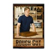 Rough Cut - Woodworking with Tommy Mac: Serving Tray (DVD  and Printed
