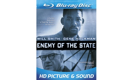 Enemy Of The State (Blu-ray) d8cd0fd0-4e8c-4a67-aa13-501d04767e87