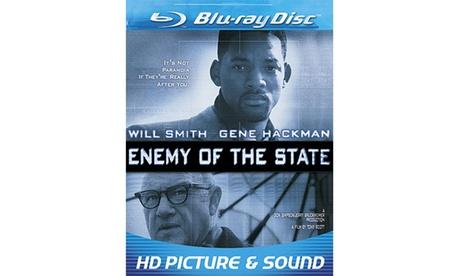 Enemy Of The State (Blu-ray) d8cd0fd0-4e8c-4a67-aa13-501d04767e87