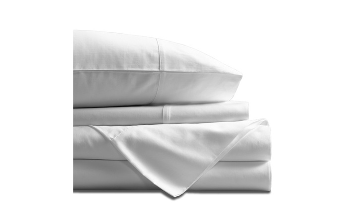 Luxurious Ultra Soft Wrinkle Free Bed Sheet Set In 14 Colors (4 PC ...