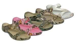 Mossy Oak Women's Z Sandals