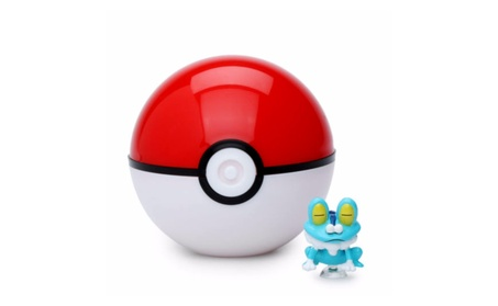 Pokemon Monster Ball Blind Bag 34b88f72-387f-4966-8191-d4aed4fdc9b9