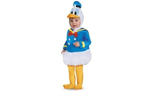 Donald Duck Kid's Costume