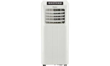 Haier, 8,000 BTU Portable Air Conditioner with Window Kit, HPP08XCR fad9c676-1556-482f-9ba0-fc875bba8e66