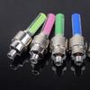 2 Pack Motion Activated LED Valve Stem Lights - Assorted Colors