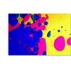 Beata Czyzowska Young 'Colour Fun IV' Canvas Art