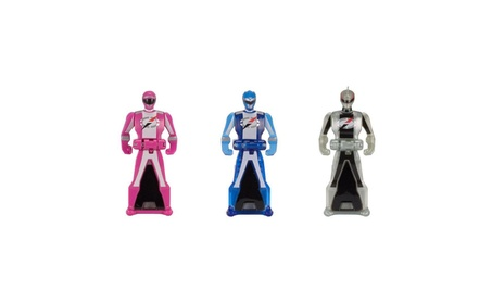 Power Rangers Key Pack Operation Overdrive Pink Blue Mercury Ranger cece725f-c2a7-4e73-998c-f452446ed38c