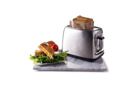 Toaster Bags (4-pack) 1ec05739-04f4-4039-b7b5-c0f821a3089e