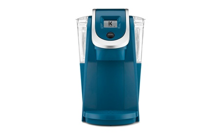 Keurig K250 2.0 Brewer - Peacock Blue 5eda73df-af31-41b0-8a4e-afeb02e7c3c4