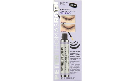 Peter Thomas Roth Lashes To Die for Turbo Nighttime Eyelash Treatment 9922b8f1-a4df-4052-a394-cee016e2009e