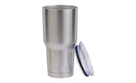 Stainless Steel Tumbler ae1951e3-4bf7-45ac-80de-4c92b90b784d