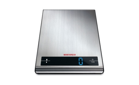 Household Essentials 66171 Attractionprecision Digital Food Scale photo