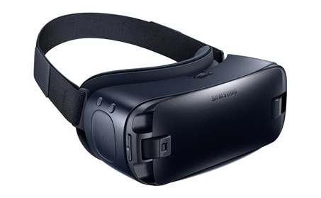 Samsung Gear VR - Virtual Reality Headset - 2016 Latest Edition 261ce74e-4553-46e6-a1ce-ddf02823d0e1