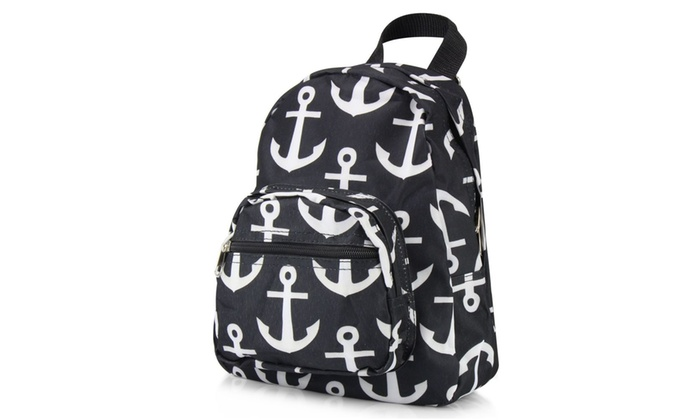 043aaab57d ... Zodaca Kids Small Travel Backpack Children s Shoulder School Bag