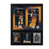 NBA Magic Johnson-Kobe Bryant Los Angeles Lakers Legacy Plaque